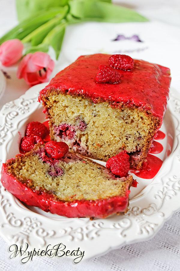ciasto z malinami_5