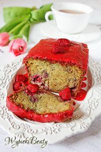 ciasto z malinami_6