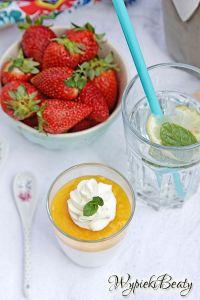 deser jogurtowy z mango_2