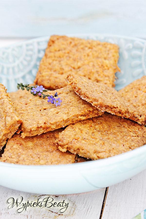 ciasteczka marchewkowe_1