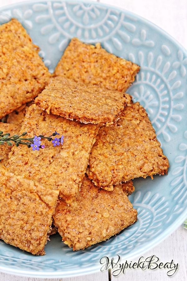ciasteczka marchewkowe_7
