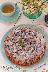 ciasto cytrynowe z owocami_2
