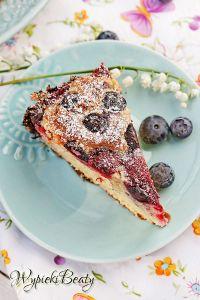 ciasto cytrynowe z owocami_5