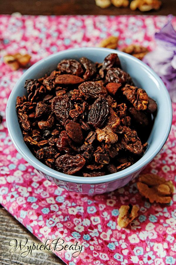 czekoladowa granola_3