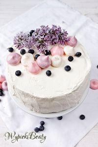 tort kajmakowo-gruszkowy_1