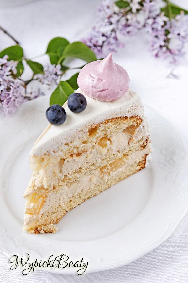 tort kajmakowo-gruszkowy_4