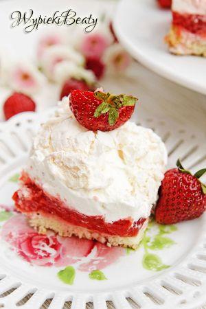 ciasto z musem truskawkowym_6