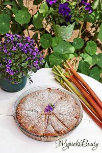 ciasto z rabarbarem_3