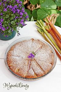 ciasto z rabarbarem_4