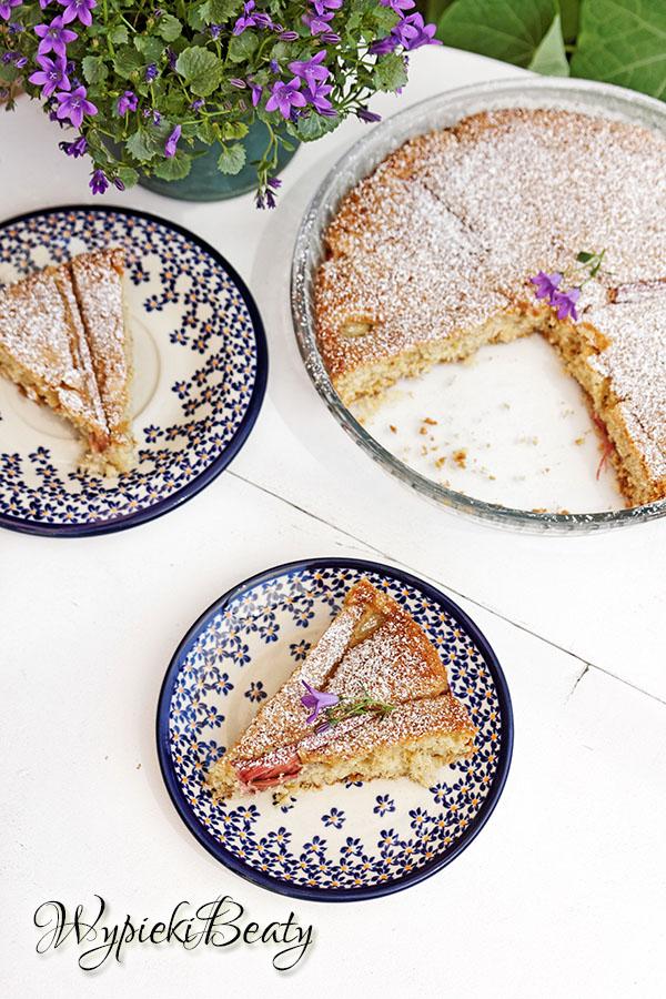 ciasto z rabarbarem_7