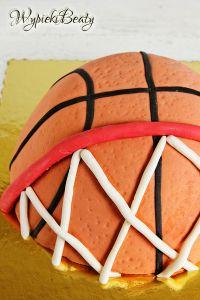 tort koszykówka_2