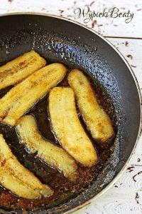 banana tiramisu