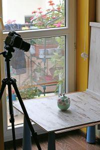 fotografia balkon