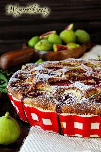 migdałowe ciasto z figami_5