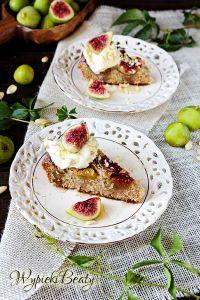 migdałowe ciasto z figami_6