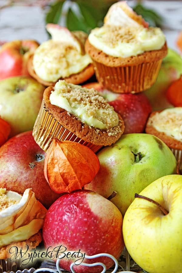 babeczki jabłkowe_1