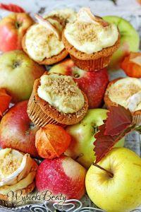 babeczki jabłkowe_2