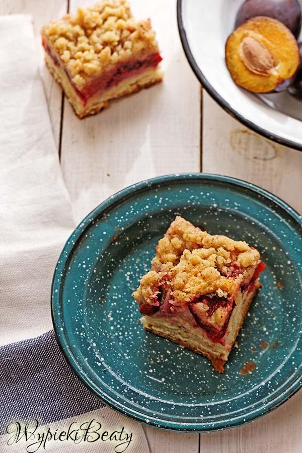 ciasto drożdżowe ze śliwkami_9