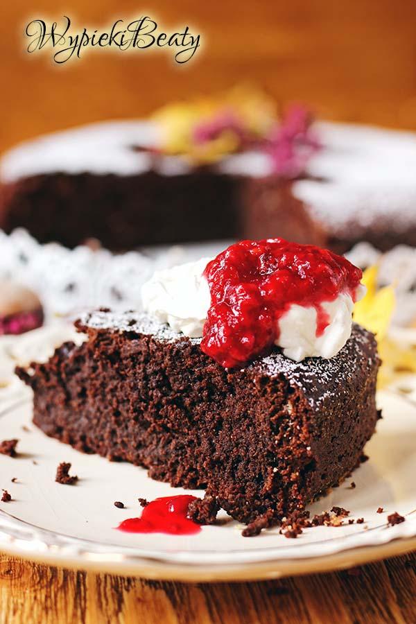 ciasto czekoladowe donny hay_7