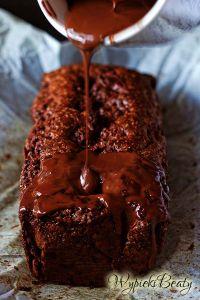 czekoladowe ciasto z gruszkami_4
