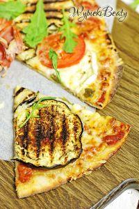 pizza na zakwasie