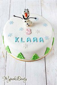 tort z olafem klary_4