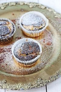 marble cupcakes