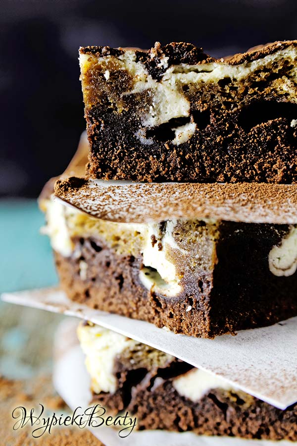 tiramisu brownie 5