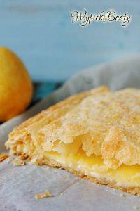 cytrynowe ciastka francuskie 2