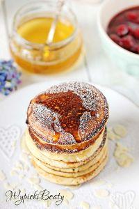 miodowe pancakes 4