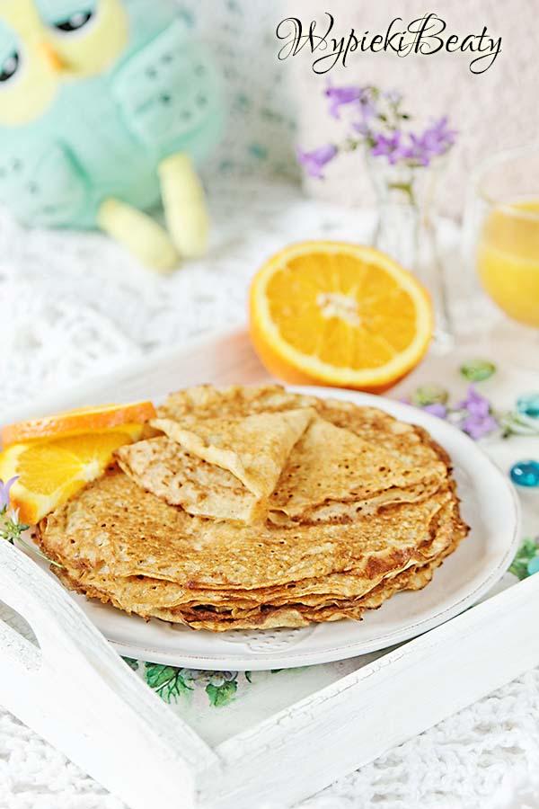 naleśniki pomarańczowe 2