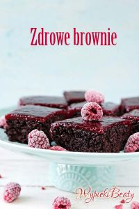 zdrowe brownie 1