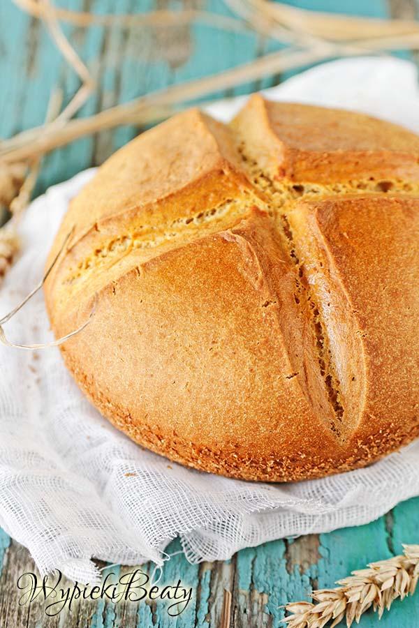 chleb irlandzki