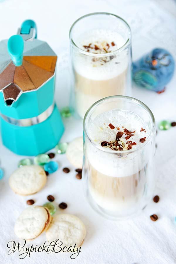 latte z białą czekoladą 7