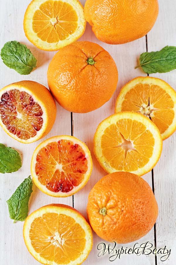 pianka pomarańczowa 2