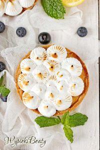 meringue tart