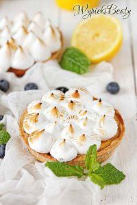 lemon meringeu cake