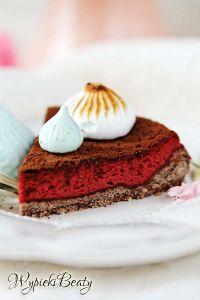 red vevet cake