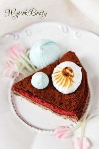 RED VELVET tart