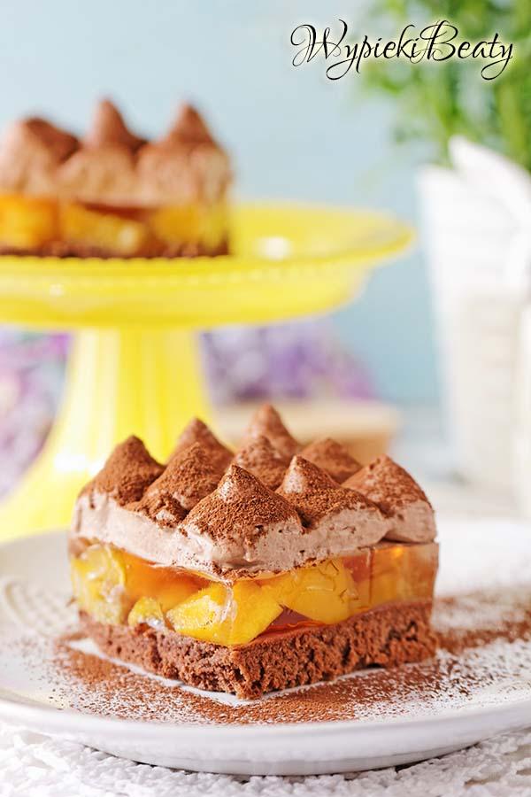 ciasto czekoladowa-delicja 5