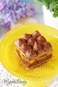 chocolate jaffa cake
