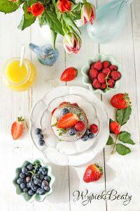 diet pancakes