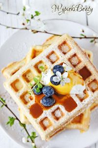 diet waffles