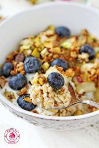 night oats