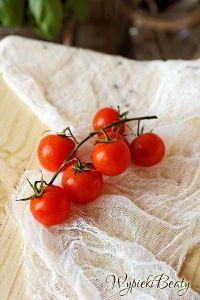 pesto z pieczonymi pomidorami 1