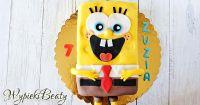 tort sponge bob facebook