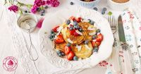 kokosowe pancakes facebook