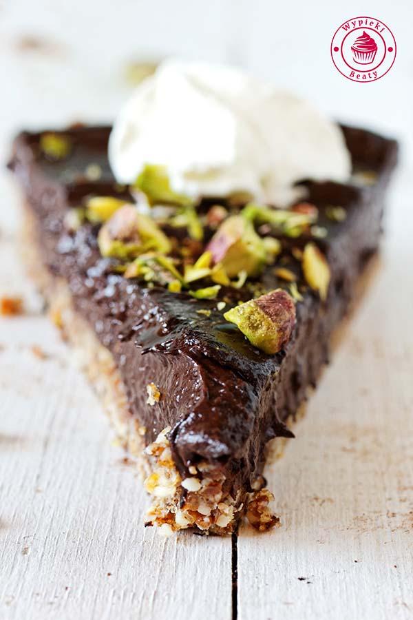 tarta czekoladowa z awokado 10