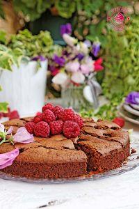 przepis na proste ciasto