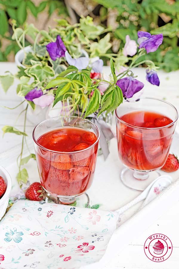 kisiel truskawkowy 6